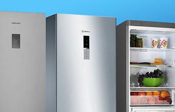 Под Гомелем райпо заставило продавщиц взять в кредит холодильники
