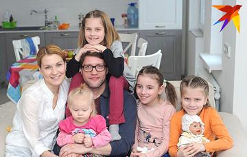 Актер Купаловского театра: Как прокормить семью на зарплату в театре? Никак