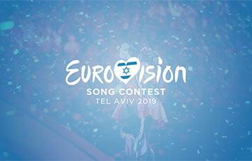На «Евровидении» допустили ошибку: Беларусь поднялась в итоговой таблице