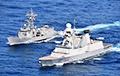 США направили к Сирии группу военных кораблей