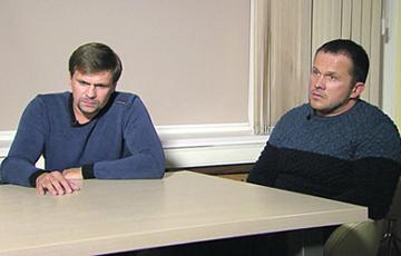 Приедут ли Петров и Боширов к Лукашенко?