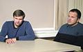 Ці прыедуць Пятроў і Башыраў да Лукашэнкі?
