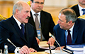 Лукашэнка - Румасу: А што там у дачыненнях з Расеяй?