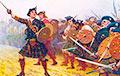 Как шотландцы в армии ВКЛ против московитов воевали