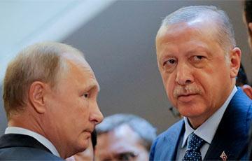 Прямое столкновение с Путиным