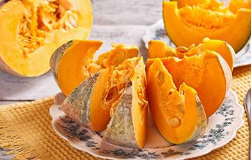 «Осенние» продукты, которые помогут укрепить иммунитет