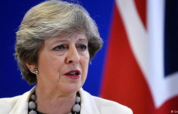 Тереза Мэй: Британия выйдет из-под юрисдикции Европейского суда