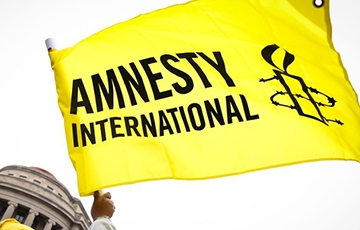 Amnesty International: Белорусские медработники оказались на передовой кризиса прав человека