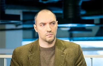Віктар Дзенісенка: Палецкіс мог збіраць для выведкі РФ інфармацыю паводле справы аб падзеях 13 студзеня 1991 года