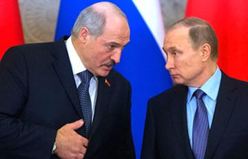 Переговоры в Сочи: Лукашенко уехал без заявлений для прессы