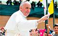 Стало известно, когда Папа Римский может посетить Украину