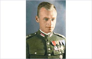 Сегодня - день рождения знаменитого ротмистра Витольда Пилецкого