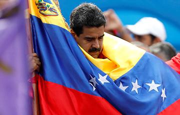 Представитель Гуаидо: Соратники Мадуро обсуждают возможный отъезд из Венесуэлы