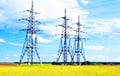 Lithuania Disconnected Two Power Lines to Belarus