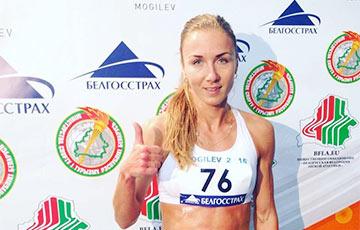 «Светлана, мы вами гордимся»: соседи поблагодарили многократную чемпионку Беларуси