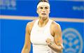 Соболенко вышла в четвертьфинал турнира в Страсбурге