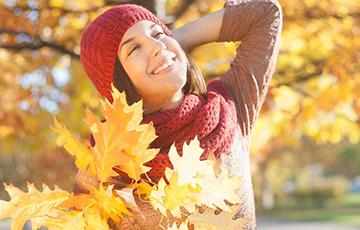 Какими продуктами можно укрепить иммунитет осенью?