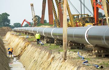 Bild: Шпионский детектив вокруг путинского газопровода