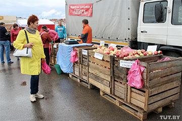 Фермеры: В Россию уезжают хорошие, а отходы оседают здесь