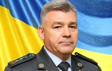 Глава погранслужбы Украины опроверг слова Лукашенко о контрабанде оружия