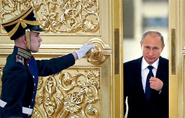 Новый раунд против Путина