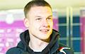 Украинский футболист рассказал, что его удивило в Беларуси