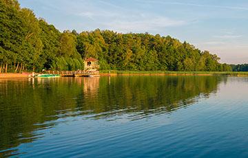 Памятка на выходные: где в Беларуси нельзя купаться
