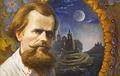 «Драздовіч казаў, што частка беларусаў жыве на адваротным баку Месяца»