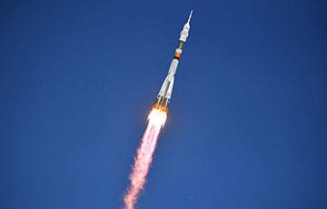 Россия прекратила пилотируемые полеты в космос