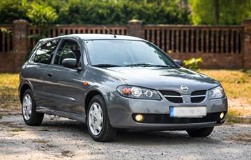 Какие возрастные авто есть сейчас на белорусском рынке
