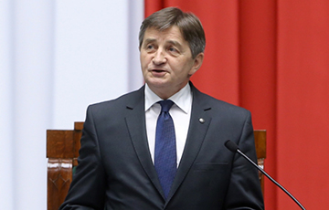 Спикер Сейма Польши предложил включить Украину в Троеморье