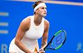 Соболенко одержала очередную победу и вышла в финал турнира в Дохе