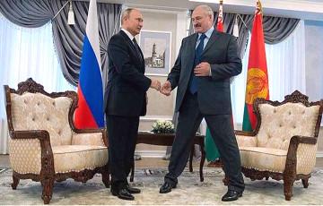 Андрей Санников: Лукашенко обслуживает интересы Путина