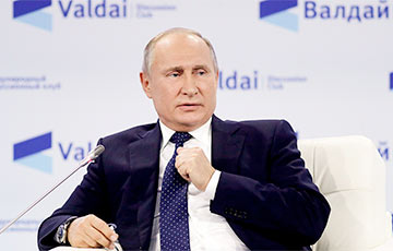 Financial Times: Корни путинской власти
