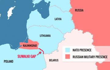 Польша восстановит полк в Сувалках
