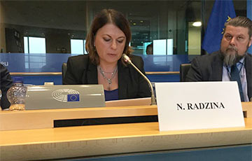 The Fight for the Truth: Charter and Belarusian Journalists Got Support in Brussels