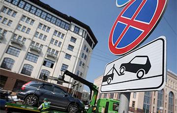 Водителям в Минске приготовили неожиданный «сюрприз»