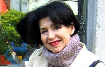 Сегодня — день памяти о Веронике Черкасовой
