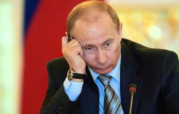Путин абсолютно оторван от реальности