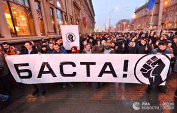 Менавіта Беларусь стане перашкодай для Пуціна