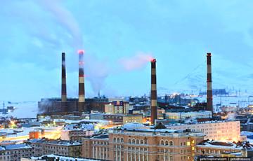 «Новая газета»: «Норникель» прямо сейчас отравляет россиян ядовитыми отходами