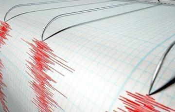 На Крите произошло сильное землетрясение