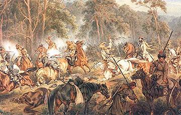 Литвинская герилья