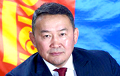 Президента Монголии поместили в карантин после возвращения из Китая