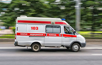 Paramedic: There Are More Than Thousand Infected With COVID-19 In Baranavichy