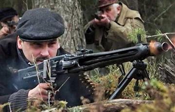 Как партизаны сражались за Беларусь против Сталина