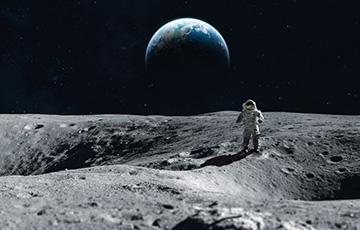 На Луне нашли мячи, которыми полвека назад сыграл в гольф американский астронавт