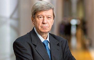 MEP Eduard Kukan: Charter-97 Is Awkward Nail For Belarusian Authorities