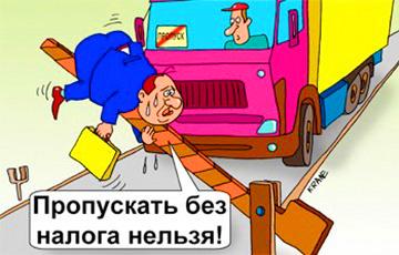 Власти приготовили для автомобилистов «двойной» сюрприз