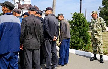 Бунт в «Волчьих норах»: заключенные добились улучшения условий